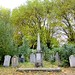 Autumn in Brockley Cemetery 7
