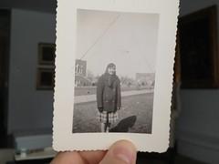 Mom at Sweet 16
