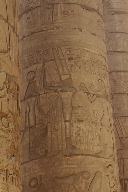 043 - Templo de Karnak