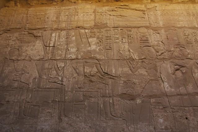 019 - Templo de Karnak