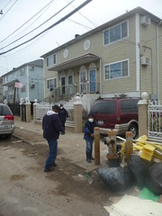 11/10/12 - Hurricane Sandy - Rockaway Beach Blvd