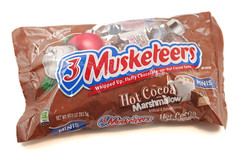 3 Musketeers Hot Coca Marshmallow