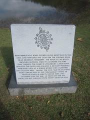 2. Historic Marker