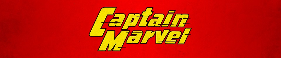 Captain Marvel: The Five Earths Project