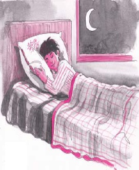 NCERT Class VI English Chapter 7 The Wonder Called Sleep