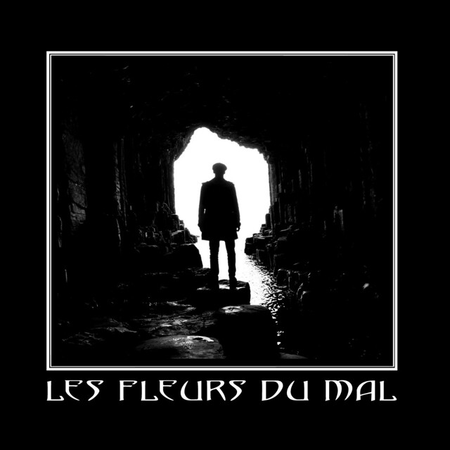 LES FLEURS DU MAL: Knife In My Back EP (Malicious Release 2012) (ENGLISH VERSION)