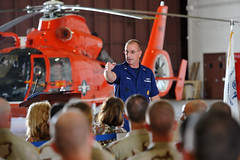 MCPOCG conducts All Hands at Guantanamo Bay Naval Station