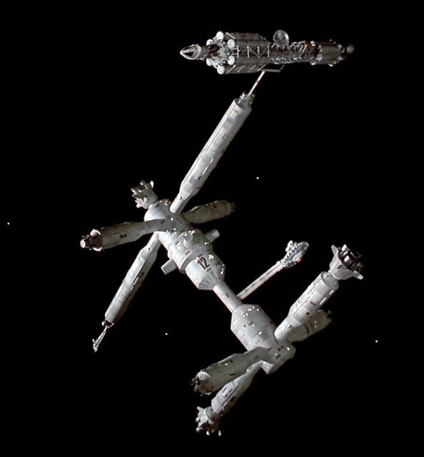 space 1999 spacecraft designs - photo #13