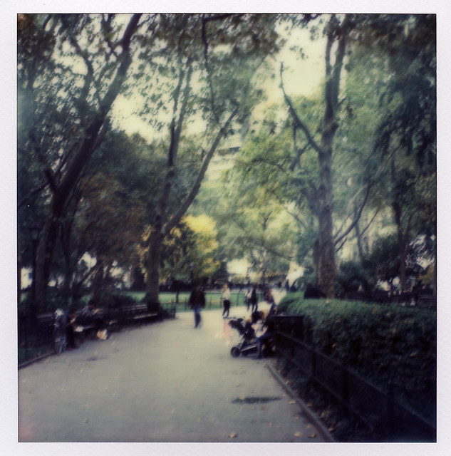NYC on PX70 ColorProtection
