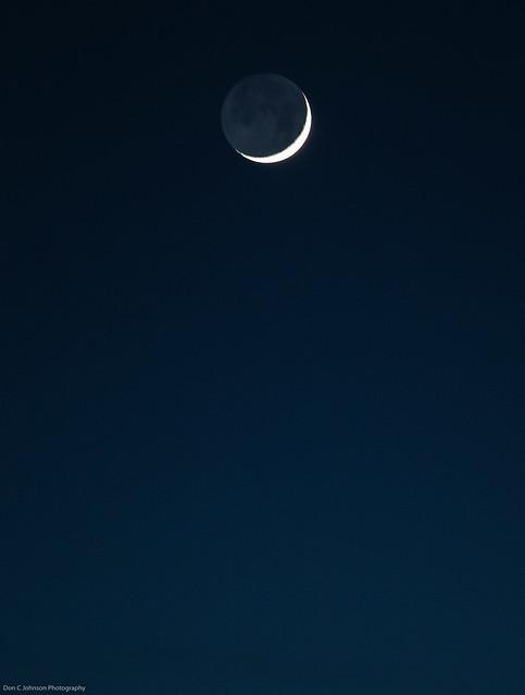 Crescent Moon-4489