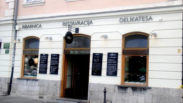 Ljubljana Valentin
