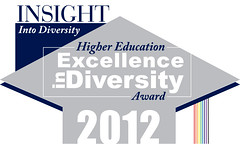 Excellence in Diversity Award