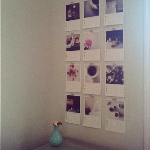 My new favorite spot in the house with a lovely photo gallery thanks to @alice_gao . by cocopuff1212