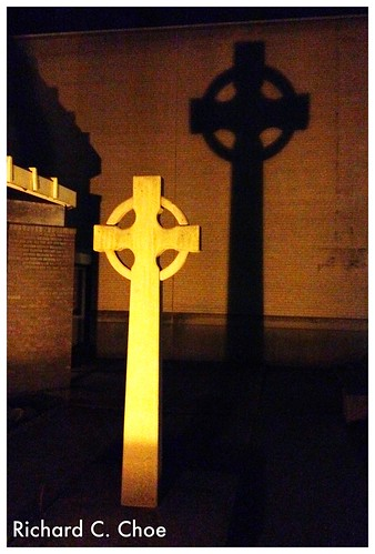 Iona Cross 3 by rchoephoto