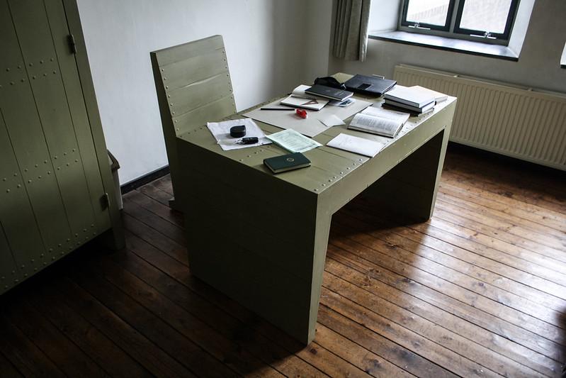 Gastenkamer | Abdij Sint Benedictusberg