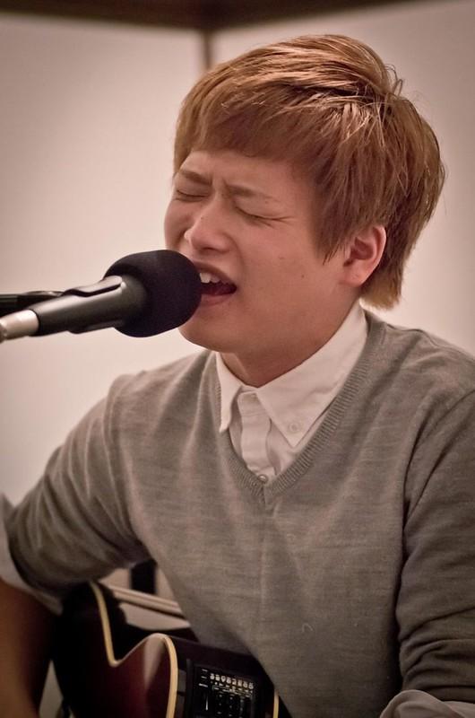 ujuの音楽会 2012/10/5