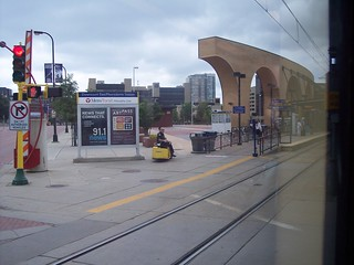 Downtown East - Metrodome