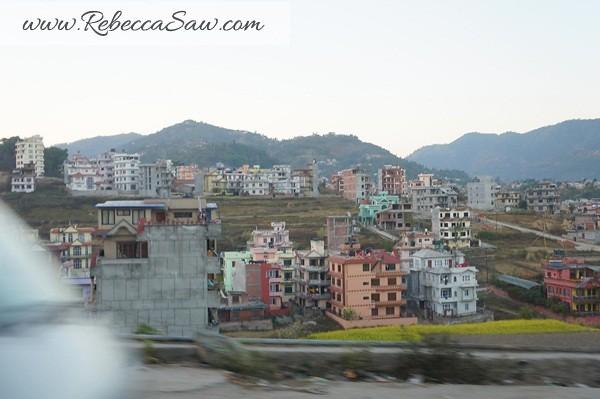 Kathmandu nepal - Air Asia X trip Rebecca Saw (90)