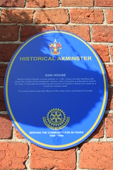 Photo of Blue plaque № 11827