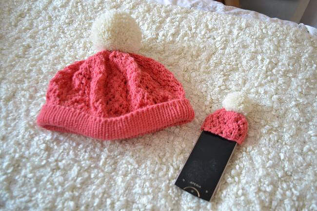 86632cc2e innocent's The Big Knit x Daisybutter · Daisybutter