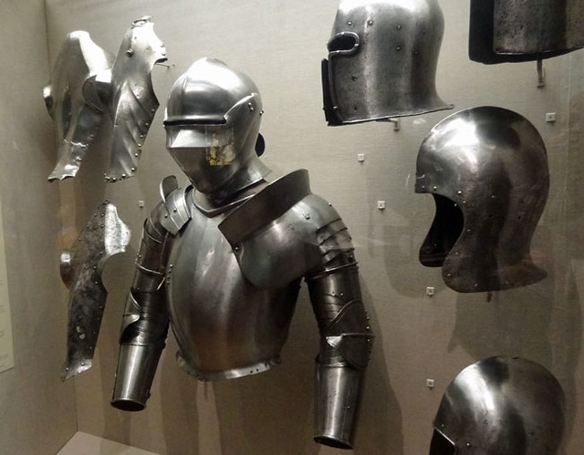 italian-armor