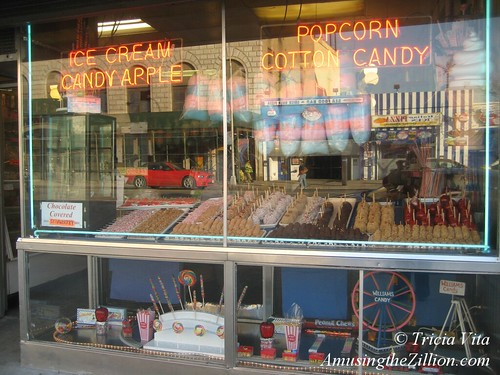 Williams Candy Coney Island