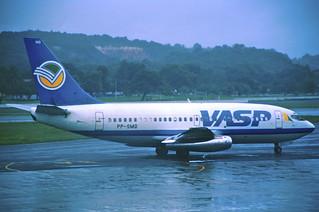 VASP Boeing 737-200; PP-SMQ@REC;01.07.2002