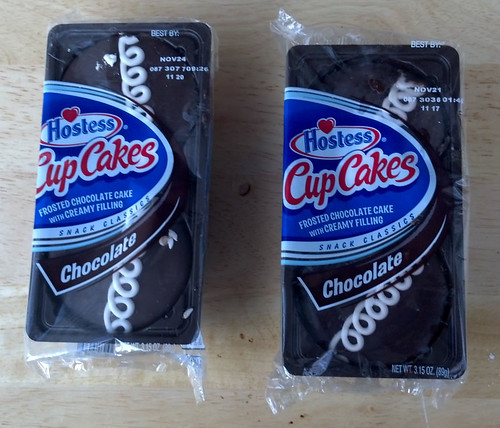 A Farewell to Hostess in Pictures