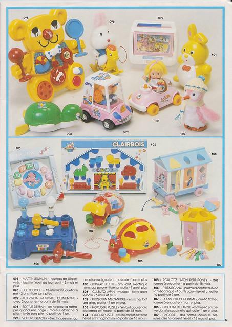 Mon Petit Poney (HASBRO) 1982 - 1994 8198358713_7818ebd40f_z