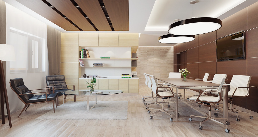 Economy class hotel Interior design and 3Design