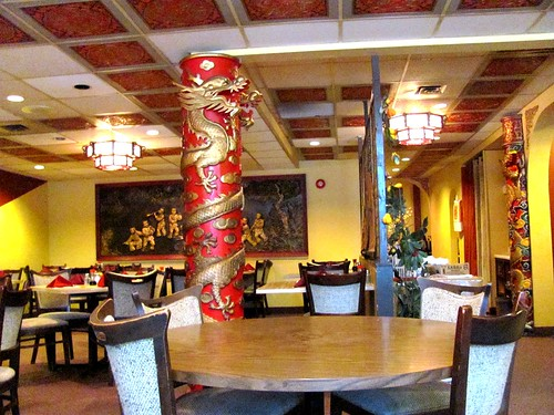 Great Wall Restaurant, Halifax, Nova Scotia