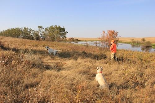 Saskatchewan Hunt