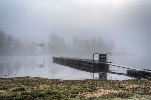 morning trees lake black reflection water fog forest lens early nikon foggy kitlens kit mm 1855 schwarzwald schluchsee d5100 dtownmitsch