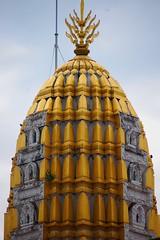Phitsanulok, Thailand: Wat Phra Sri Rattana Mahathat