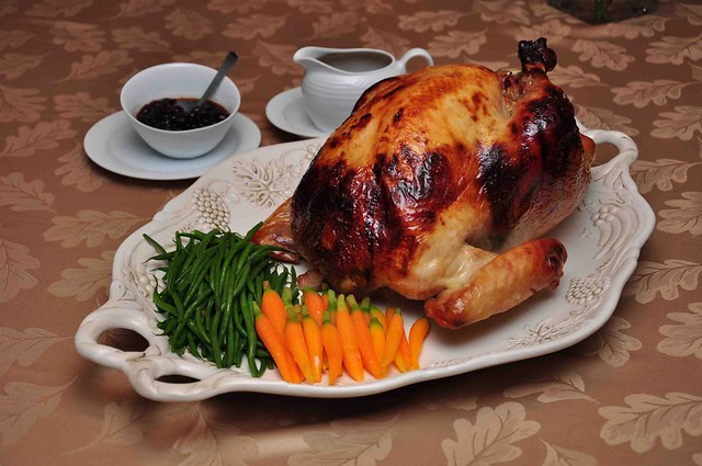 Cirkulo's Maple Glazed US Turkey