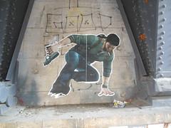 Berlin, November 2012 (Geschwister-Scholl-Strasse)