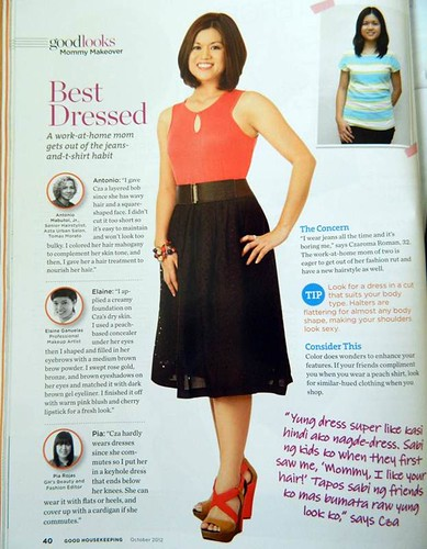 Good_Housekeeping_magazine_October 2012,mommy_makeover