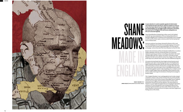 SHANE MEADOWS LAYOUT