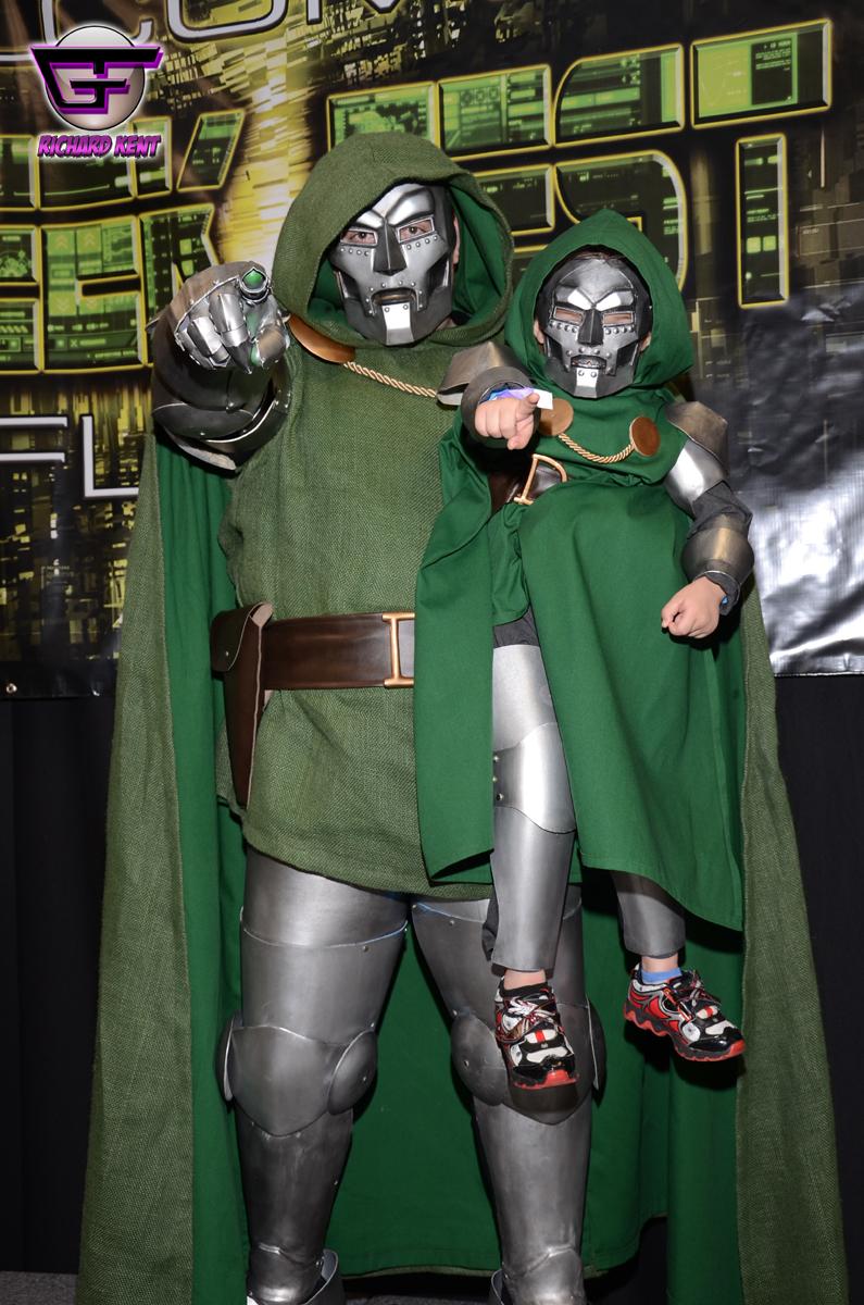 Geek Fest Florida 2012