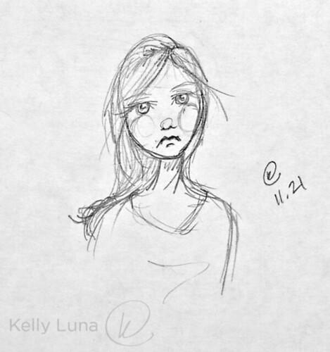 11-21 sad girl