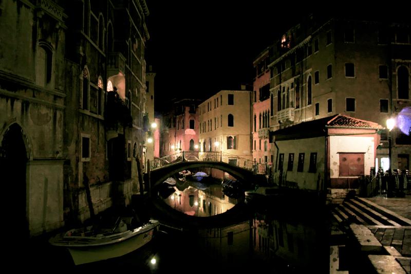 venezia 18 rid
