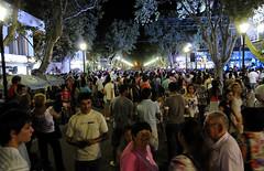 Comienza la Fiesta Provincial del Turismo y el Vino en San Rafael