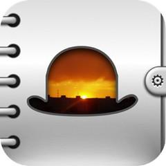 画像管理アプリSmartAlbumが意外と便利