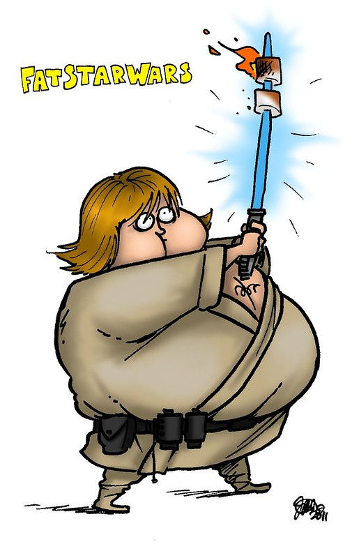 fat-star-wars-luke-skywalker-color