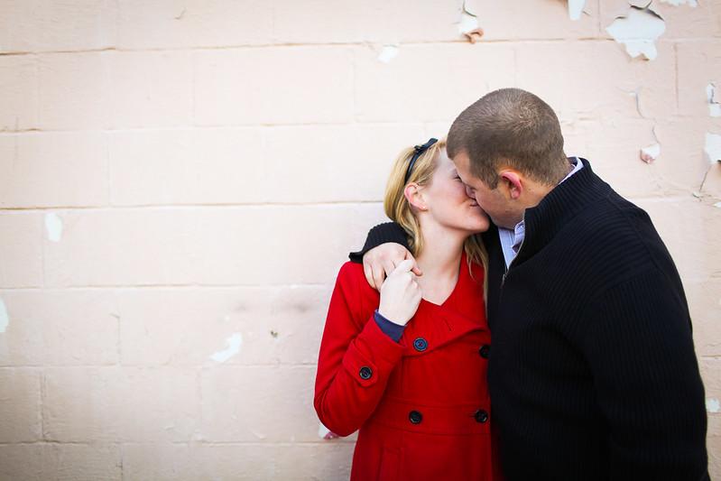 Northwest Arkansas Engagement Photographer-6