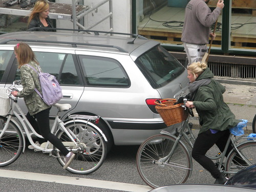 CPH - Cycle Chic