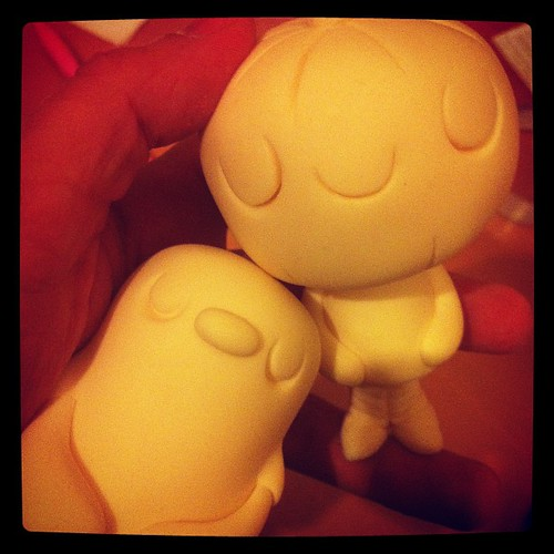 Just starting 2 Xmas customs. Will be up for grabs soon :-) by [rich]