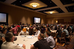 Autodesk University 2012 Freshmen Orientation