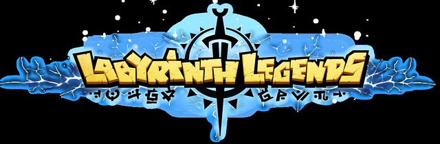 Labyrinth Legends on PSN