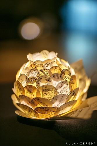 paper-lighting
